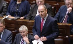 Adult disability services are in crisis – Micheál Martin