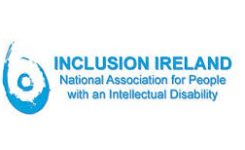 Inclusion Ireland meets Minister for Health, Simon Harris