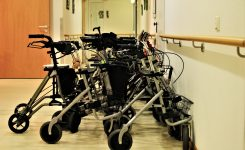 Nursing homes must be made a thing of the past